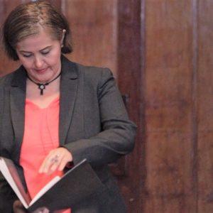 Tras video escándalos, Eva Cadena regresará al Congreso de Veracruz
