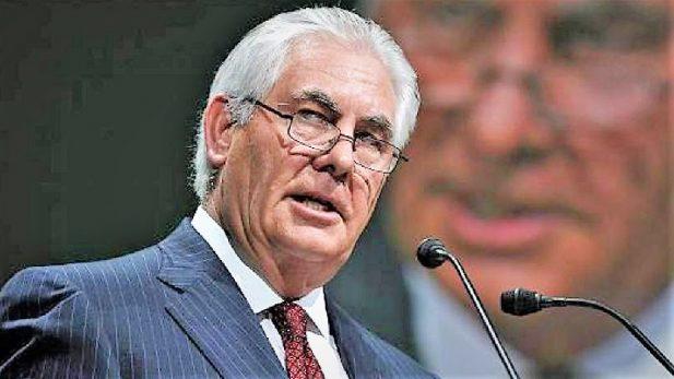 Visitará el secretario de Estado de EU cinco países de América Latina
