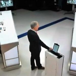 Vuelve López Dóriga a la TV con su emisión 'Si me dicen no vengo'