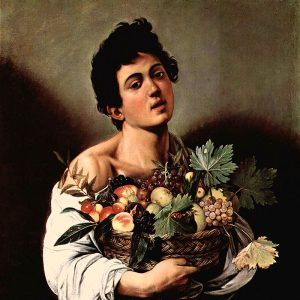 Caravaggio en el Munal, es una gran noticia