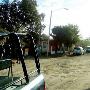 Abaten en Sinaloa a uno de los autores de ataque a convoy militar de 2016