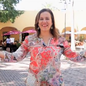 Agradece Margarita Zavala a seguidores, el logro de un millón de firmas