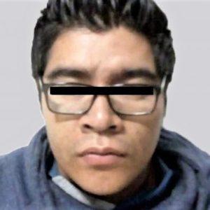 Detienen al presunto homicida de Rosalinda Stephanie Morales