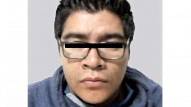 Cae en Querétaro presunto asesino de joven en Edomex