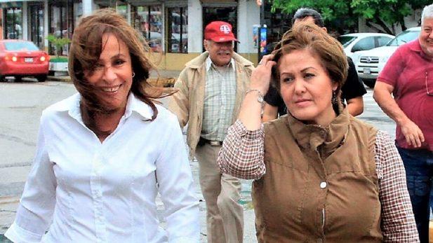 Eva Cadena denunciará a quienes, dice, montaron videos en su contra