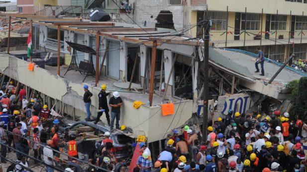 Tlalpan tiene 10 días para publicar expedientes de derrumbes