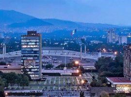 Espera UNESCO dictamen de la UNAM sobre el caso de la torre Be Grand