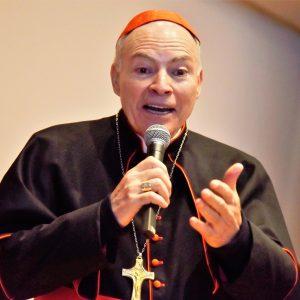 Llama nuevo Arzobispo Primado de México a la reconciliación y la justicia