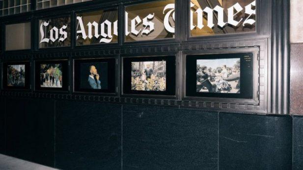 Multimillonario sudafricano compra el San Diego Union-Tribune y el LA Times