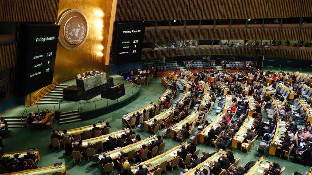 ONU recibe 40 nuevas denuncias de acoso sexual contra su personal