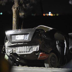 Por edad no puede ser juzgado el conductor del accidente con 5 muertos