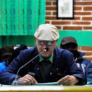 Rechaza movimiento zapatista apoyar a AMLO; es parte del sistema