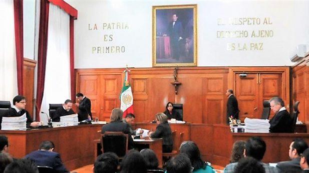 Recurre CDH-CDMX desechamiento de su controversia vs Ley de Seguridad Interior