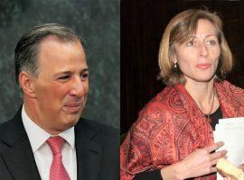 Simpático esgrima Meade-Clouthier por el Presidente que necesita México