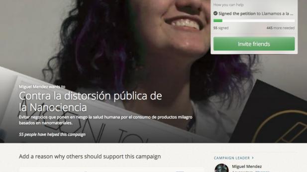 Caso Diana Quiroz: exigen académicos a la COFEPRIS que intervenga