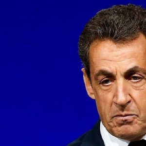Abren nuevo expediente judicial contra el expresidente Sarkozy; ya son 3