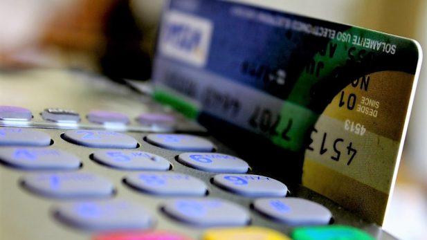 Advierten sobre fraudes a las tarjetas de crédito