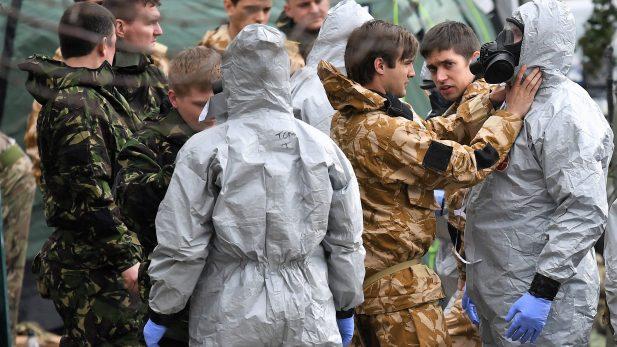 Expulsa GB 23 rusos por caso Skripal; Europa y EU se suman a condena
