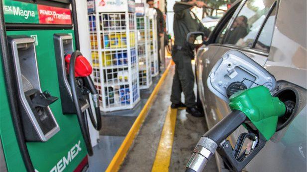 Inicia Cofece investigación por posible concentración ilícita de gasolineras