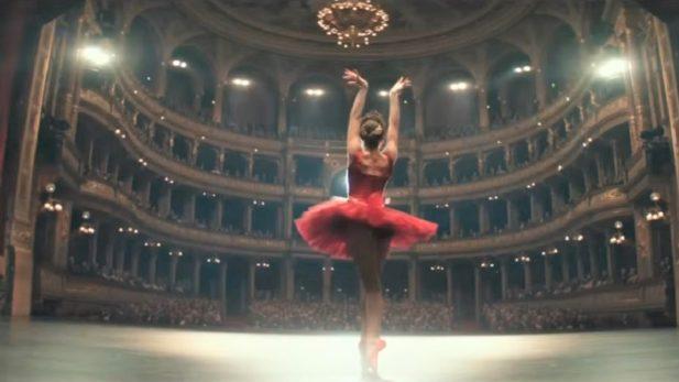 Jennifer Lawrence desafía críticas y defiende desnudos de su nuevo film