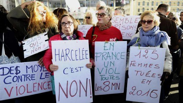 Francia multará con 90 euros el acoso callejero