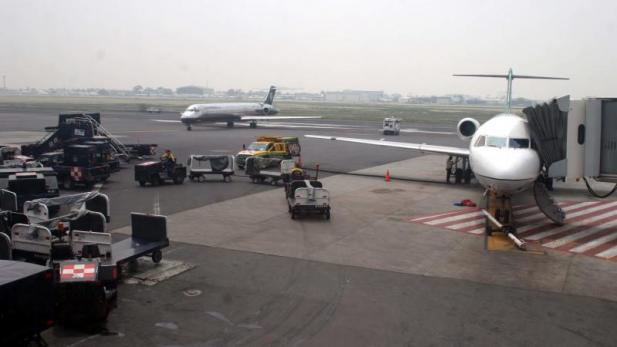 Determinan factible construir tren que conecte al nuevo aeropuerto