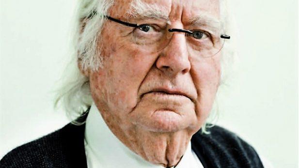 Reportan cinco testimonios de acoso sexual del arquitecto Richard Meier