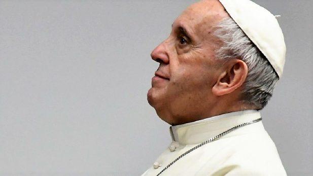 Reunidos con jóvenes, el Papa condenó prostitución y tráfico de personas