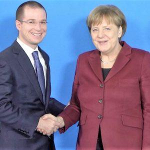 Alemania: Comienza cuarto mandato de Merkel
