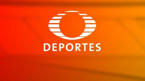 Juan Carlos Rodríguez sustituye a Yon de Luisa en Televisa Deportes