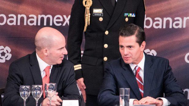 Alerta EPN ante políticas populistas dañinas e irresponsabilidad financiera