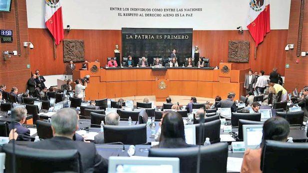 Aprueba el Senado ampliación del plazo para ejercer el derecho de réplica