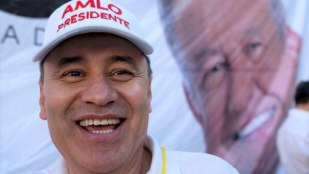 Asegura Alfonso Durazo que no compró la casa al hijo de Amado Carrillo