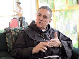 Asegura obispo que pacta tregua con el crimen, y casi nadie se despeina