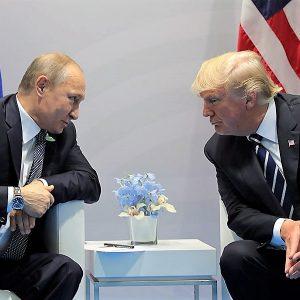 Demócratas demandan a Wikileaks, Rusia y Comité de campaña Trump