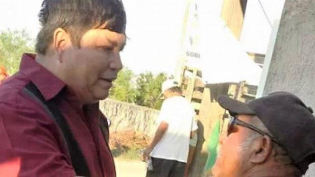Detienen en Yucatán a candidato de Morena con dos MDP y una pistola