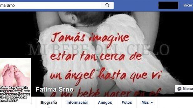 Embarazo falso y doble asesinato, con Facebook al centro de la tragedia