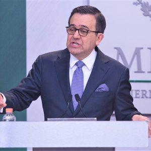 Hay buena oportunidad de cerrar trato en el TLCAN hacia mayo: Guajardo