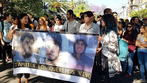 Halla Fiscalía de Jalisco a 3 jóvenes desaparecidos el fin de semana