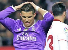 Momento clave en la investigación por evasión de Cristiano Ronaldo