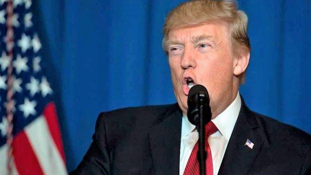 Trump faltará a Cumbre de las Américas para ver Siria; Pence lo sustituirá