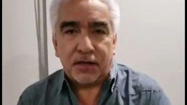 Televisa despidió a un periodista por incitar a la violencia política