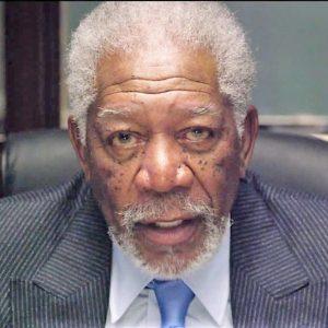 Acusan 8 mujeres a Morgan Freeman de distintos grados de acoso sexual