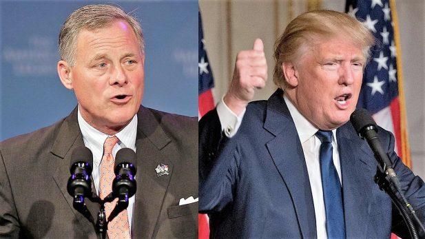 Confirma Comité Senado que Rusia interfirió comicios y ayudó a Trump