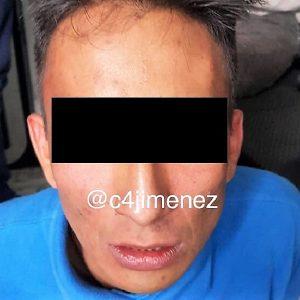 Detienen en Edomex a presunto asesino de estudiantes de Guadalajara