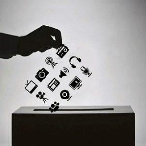 Encabeza AMLO cobertura periodística en noticiarios sde radio y TV: INE