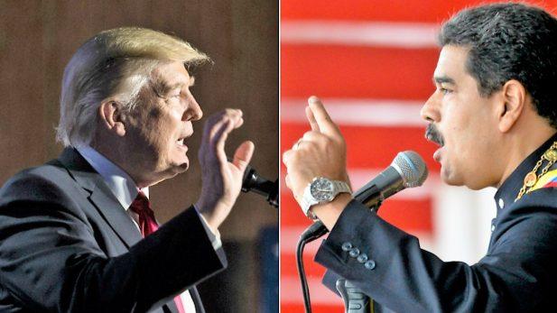 Endurece EU sanciones vs gobierno de Venezuela, tras los comicios