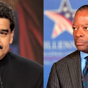 Expulsa Maduro a encargado de negocios de EU (embajador de facto)