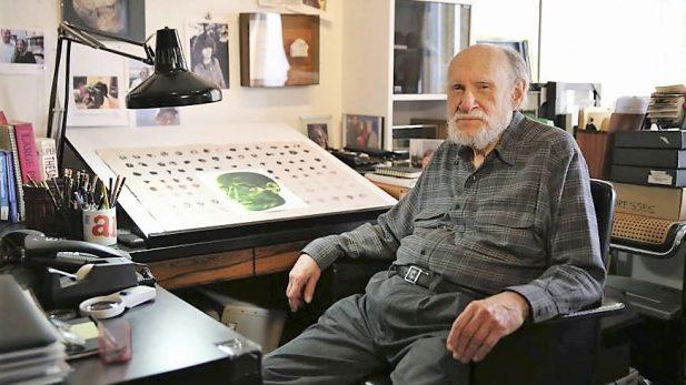 Muere Art Paul, el creador del icónico conejito Payboy, a los 93 años