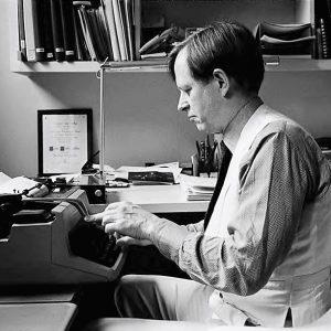 Muere el escritor Tom Wolfe, considerado el padre del 'nuevo periodismo'